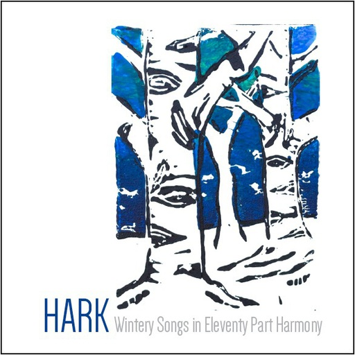 HARK is for sale at CDBABY